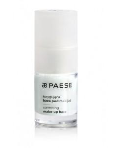 База под макияж Корректирующая PAESE